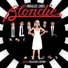 Parallel Lines (Deluxe Collector's Edition) mp3 Album by Blondie