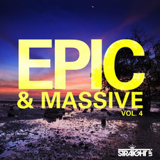 Epic & Massive, Vol.4 by Various Artists