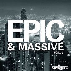 Epic & Massive, Vol.5 mp3 Compilation by Various Artists