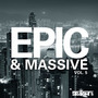 Epic & Massive, Vol.5
