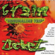 Brain Ticket: The Adrenaline Trip by Various Artists