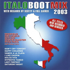 Italo Boot Mix 2003 mp3 Compilation by Various Artists