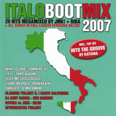 Italo Boot Mix 2007 mp3 Compilation by Various Artists