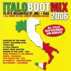Italo Boot Mix 2006 mp3 Compilation by Various Artists
