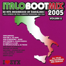Italo Boot Mix 2005, Volume 2 mp3 Compilation by Various Artists