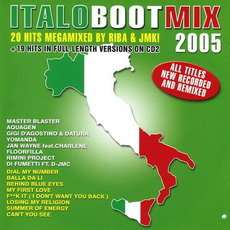 Italo Boot Mix 2005 mp3 Compilation by Various Artists