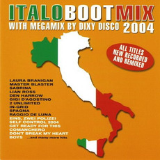 Italo Boot Mix 2004 mp3 Compilation by Various Artists