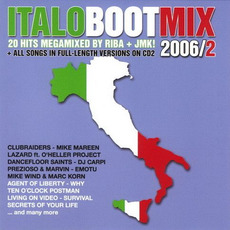Italo Boot Mix 2006/2 mp3 Compilation by Various Artists