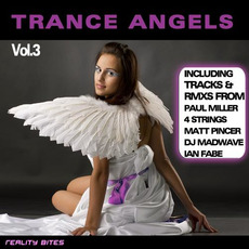 Trance Angels, Vol.3 mp3 Compilation by Various Artists