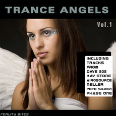 Trance Angels, Vol.1 mp3 Compilation by Various Artists
