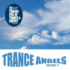 Trance Angels, Vol.4 mp3 Compilation by Various Artists