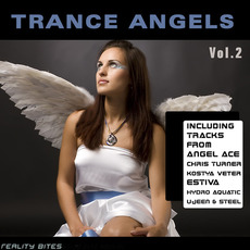 Trance Angels, Vol.2 mp3 Compilation by Various Artists
