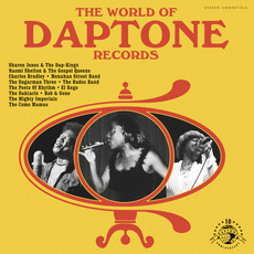 The World Of Daptone Records mp3 Compilation by Various Artists