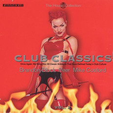 The House Collection: Club Classics, Volume 2 by Various Artists