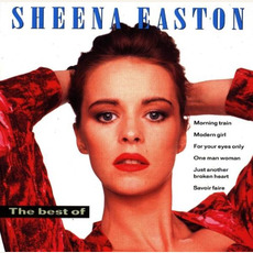 The Best of Sheena Easton mp3 Artist Compilation by Sheena Easton