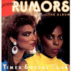 Vicious Rumors mp3 Album by Timex Social Club