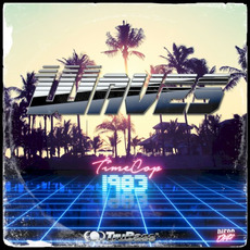 Waves mp3 Album by Timecop1983