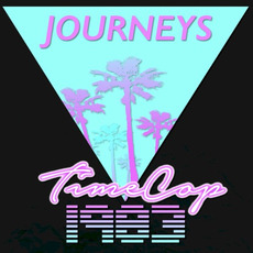 Journeys mp3 Album by Timecop1983