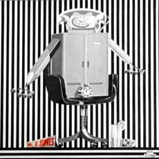 Mr. E. Jones mp3 Album by Nuova idea