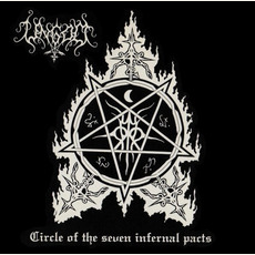 Circle of the Seven Infernal Pacts mp3 Album by Ungod