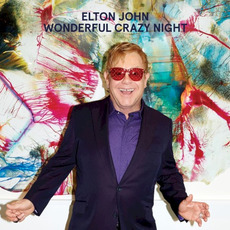 Wonderful Crazy Night (Deluxe Edition) mp3 Album by Elton John