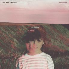 Delirium mp3 Album by Old Man Canyon