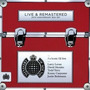 Ministry of Sound: Live & Remastered (20th Anniversary)