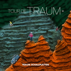 Tour De Traum XI by Various Artists