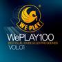 WePLAY 100: Best Club, House & Elektro Sounds, Vol.01
