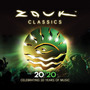Zouk Classics: Celebrating 20 Years of Music