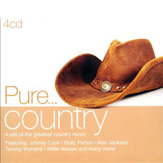 Pure... Country mp3 Compilation by Various Artists
