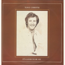It's Good to Be Me mp3 Album by Tony Christie