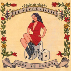 Hard to Please mp3 Album by The Black Lillies