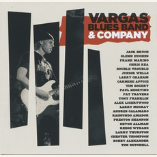 Vargas Blues Band & Company mp3 Album by Vargas Blues Band