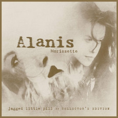 Jagged Little Pill (Collector's Edition) mp3 Album by Alanis Morissette