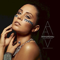 V mp3 Album by Anna Abreu