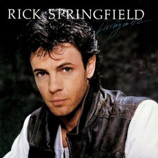 Living in Oz (Remastered) by Rick Springfield