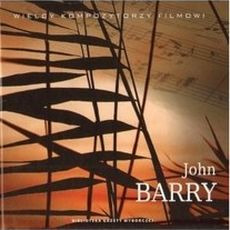 Wielcy Kompozytorzy Filmowi, CD14: John Barry mp3 Artist Compilation by John Barry