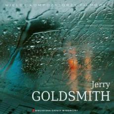 Wielcy Kompozytorzy Filmowi, CD12: Jerry Goldsmith by Jerry Goldsmith