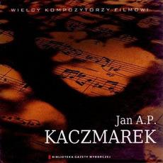 Wielcy Kompozytorzy Filmowi, CD17: Jan A.P. Kaczmarek by Jan A.P. Kaczmarek