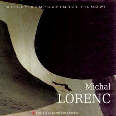 Wielcy Kompozytorzy Filmowi, CD13: Michał Lorenc by Michał Lorenc