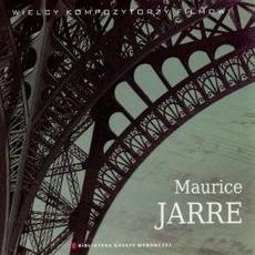 Wielcy Kompozytorzy Filmowi, CD20: Maurice Jarre by Maurice Jarre