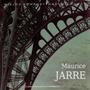 Wielcy Kompozytorzy Filmowi, CD20: Maurice Jarre