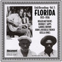 Field Recordings, Volume 7: Florida 1935-1936