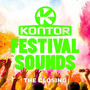 Kontor: Festival Sounds - The Closing