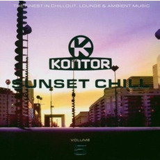 Kontor: Sunset Chill, Volume 5 by Various Artists