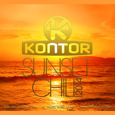 Kontor: Sunset Chill 2014 mp3 Compilation by Various Artists