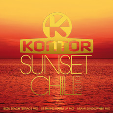 Kontor: Sunset Chill 2010 mp3 Compilation by Various Artists