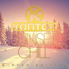 Kontor: Sunset Chill 2014 - Winter Edition mp3 Compilation by Various Artists