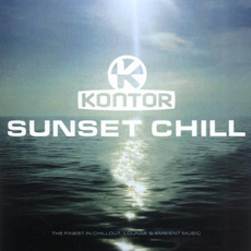 Kontor: Sunset Chill by Various Artists